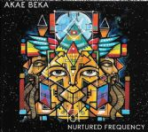 Akae Beka - Nurtured Frequency (Haze St.) CD